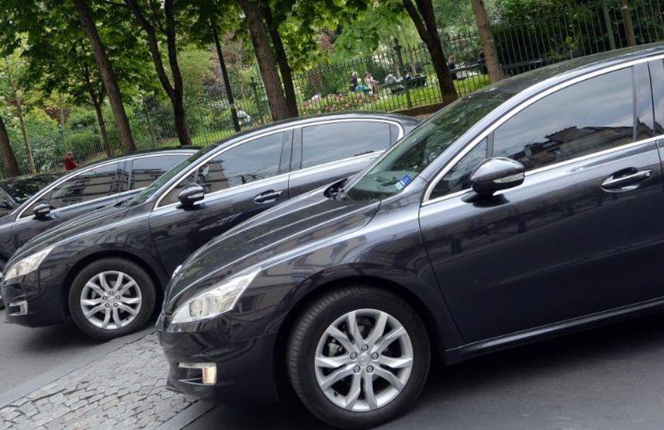 taxis-noir
