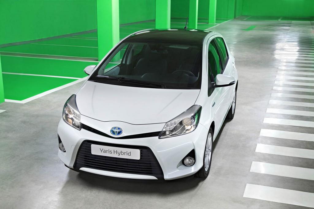 Le marché de l'hybride est en difficulté